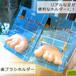 【即納】歯ブラシスタンド 足デザイン つま先 z-092 ペンホルダー 足指ホルダー
