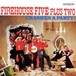 CD 「CRASHES A PARTY! / FIREHOUSE FIVE PLUS TWO」