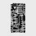(通販限定)【送料無料】ARROWS NX(F-01J)_スマホケース ランダム_ブラック