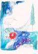 ポストカード「 kuchiru made 」
