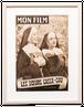 Framed Antique f-46            シリーズ MON FILM