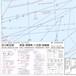 JAPA-508  区分航空図東海・南関東・小笠原・硫黄島(第2版)