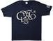 【50%OFF!!】20th Anniversary Tシャツ/メトロブルー