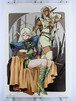 Record of Lodoss War Deedlit & Pirotess Victor JVC - B2 size Anime Poster
