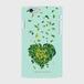 GREEN HEARTE スマホケース01