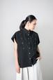 ROOM211 / Cotton shirt