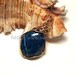 渋い青のシャッタカイト W835