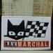 Racing Wappen S.E.V MERCHAL