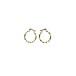 【GF2-13】gold filled earring
