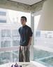 SilkCashmere Short sleeves Unisex 40%off