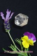 最高のチャクラの石☆ハーキーマーダイヤモンド No.1