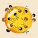 CDシングル「ゴールデンボール」