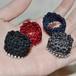かぎ針編みリング