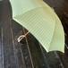 BonBonStore|スクエアエンブロイダリー日傘(ペパーミント)
