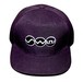 Analog sweden WAVEFORMS BASEBALL CAP