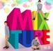 2ndアルバム「MIXTURE」