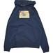 R.A.P.B Hooded Sweatshirt (Navy)