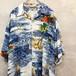 アロハシャツ   Hawaiian shirt #1187