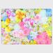Flower パスポートケース