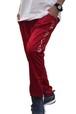 【SKANDHAL】LOGO パンツ【レッド】【再入荷】イタリアンウェア【送料無料】《M&W》