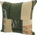 """CUSHION COVER """"A SKULL'S RIGRET"""""""