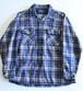 1970's Vintage Pendleton Wool shirt