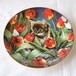 ☆限定品☆ロイヤルドルトン Royal Doulton 高級陶器 ヴィンテージ 猫皿 絵皿