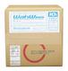 弱酸性次亜塩素酸水溶液  WahW 10ℓ     テナー容器入り    W200-100
