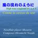 鼻笛オリジナル楽曲「風の流れのように」カラオケ(高音版) ダウンロード
