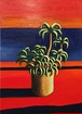 太久磨「自画像としての植物12」