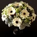 白色の花8500円