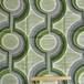 織柄カーテン(横174×縦155)