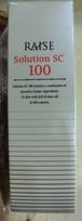 レイズ ソリューションSC 100 美容液30ml ヒト肝細胞 ヒアルロン酸