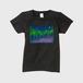 「森の唄」 レディースTシャツ
