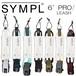 """(送料無料) SYMPL°/リーシュコード /6'0"""" PRO LEASHES"""