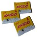 XADO gel-revitalizant for MOTOR Tuning (polymer package, sachet 4,5 ml) 3PAC