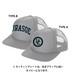 URASOE CITY MESH CAP