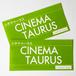 映画券5枚(2021年6月末まで有効)