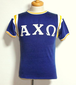 1960's レタードレーヨンアスレチックTシャツ 実寸(M位)