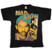 """Mad Lion"" Vintage Bootleg Rap Tee Deadstock"