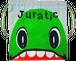 Juratic コットン巾着