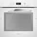 ミーレ 電気オーブン H6461BP (ホワイトプラス、50HZ)