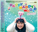 Happy Happy World(SIZUKU  CDシングル J-pop)