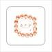 【期間限定販売】カナタ10周年記念公演 あぶな絵、あぶり声~祭~ タオルハンカチ