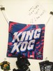 KING KOG ORIGINAL SACYCHE
