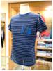 【FRANKLIN&MARSHALL】  フランクリンマーシャル  - Italy -    クルーネック 半袖Tシャツ
