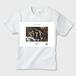 夏が好き Kids T-Shirt (WHT)