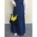 custom bag / black × yellow(reflector)