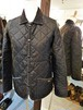 LAVENHAM Quilted Jacket / Made in ENGLAND [1477]