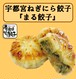 【120個】宇都宮ねぎにら餃子 まる餃子 冷凍